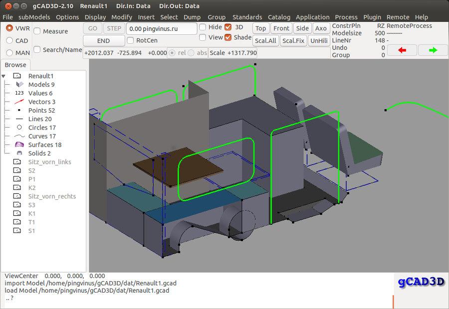 Скачать программе создавать графику 3d
