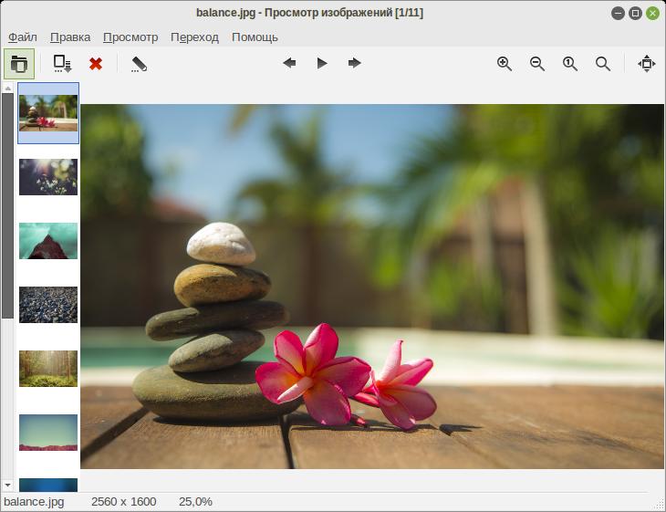 скачать программу просмотра изображений бесплатно на русском языке - фото 11