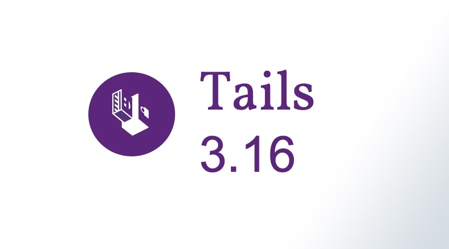 Tails 3.16
